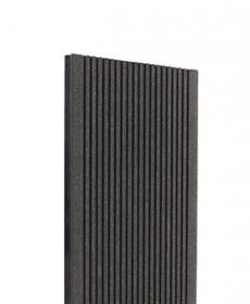 Террасная доска дпк TERRADECK ECO (Россия) цвет черный